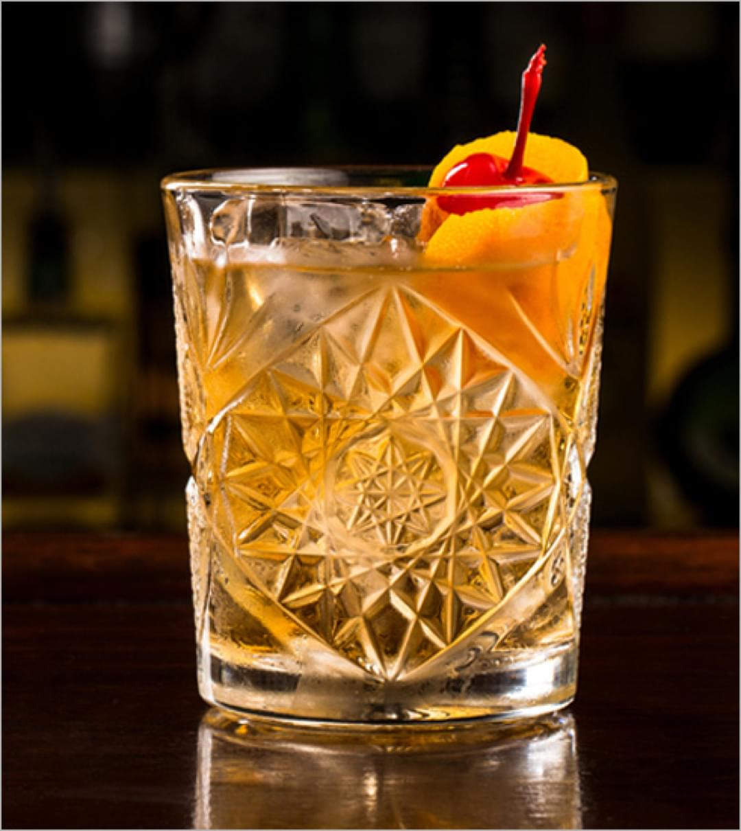 Reserve Old Fashioned