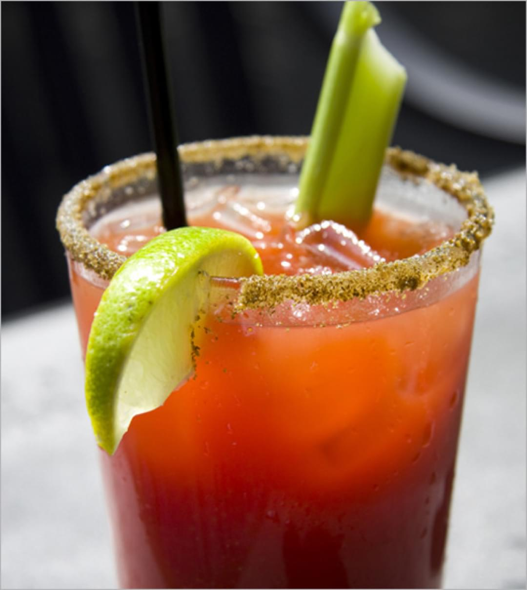 Crown Royal Caesar