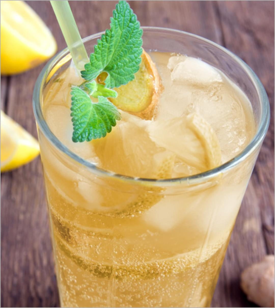 Noble Highball