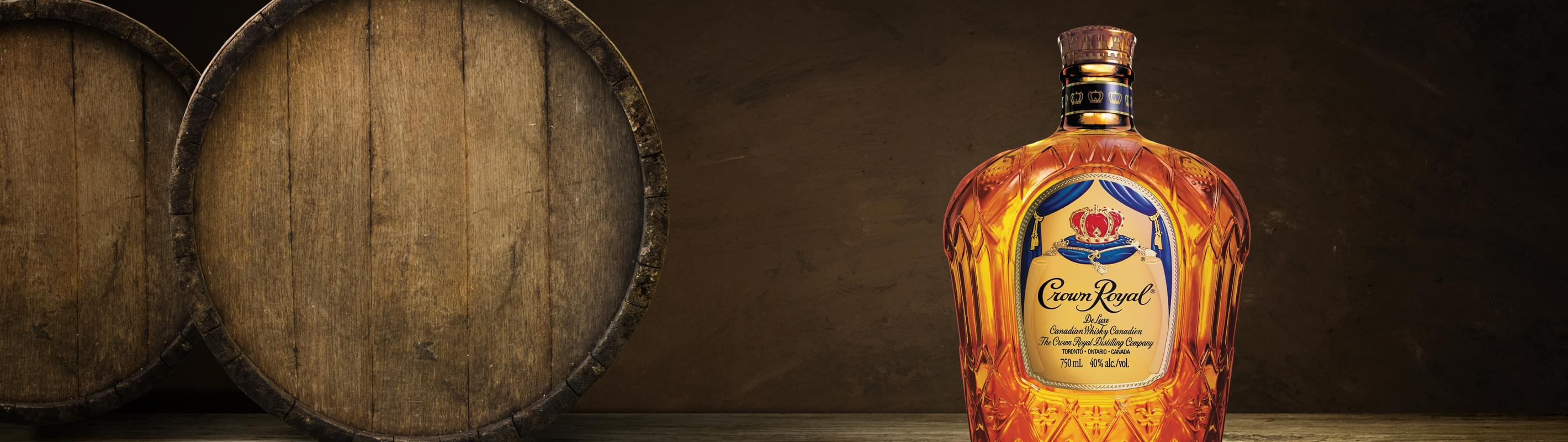 Whisky Knowledge | About Whisky | Crown Royal Canada